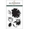 Altenew DAISY Clear Stamp Set