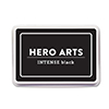 Hero Arts Ink Pad INTENSE BLACK AF345
