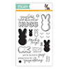 Simon Says Clear Stamps MY KIND OF PEEP sss101598