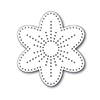 Simon Says Stamp PLUSH FLOWER Wafer Dies S369 Spring Plush