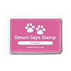 Simon Says Stamp Doll Pink Dye Ink