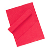 Simon Says Stamp Wool Felt Sheets Cherry Popsicle