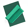 Simon Says Stamp Wool Felt Sheets GET LUCKY GREEN Felt8 Spring Plush