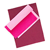 Simon Says Stamp Wool Felt Sheets LIPSTICK PARTY