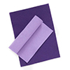 Simon Says Stamp Wool Felt Sheets PLUM PICKIN PURPLE