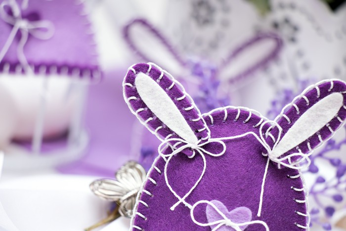 Simon Says Stamp | Felt Easter Egg Cozies. Video