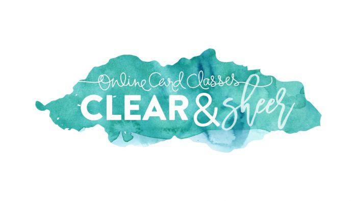 Новий онлай клас від Online Card Classes