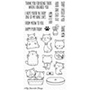 My Favorite Things Cool Cat Clear Stamps