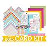 Simon Says Stamp Card Kit of the Month May 2016 Showerd with Love ck516