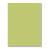 Simon Says Stamp Green Apple Cardstock