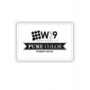 Wplus9 PURE COLOR White Pigment Ink