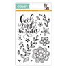Simon Says Stamp Look For The Miracles Stamp Set SSS101607