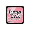 Tim Holtz Distress Mini Ink Pad Worn Lipstick