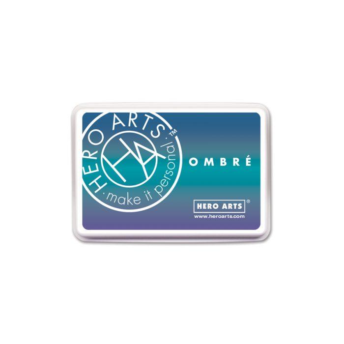 AF365 Ombre Mermaid