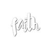 Simon Says Stamp Painted Faith Die SSSD111576