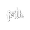 Simon Says Stamp Painted Faith Die SSSD111576