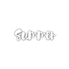 Simon Says Stamp Painted Summer Die SSSD111490