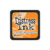 Tim Holtz Distress Mini Ink Pad Spiced Marmalade