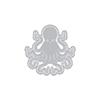 Hero Arts Paper Layering Octopus Die DI305