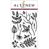 Altenew Freeform Greenery Stamp Set