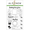 Altenew Happy Mail Stamp Set