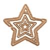 Spellbinders ROBO STAR Dies S3-230