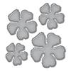 Spellbinders Tammy Tutterow Designs SHABBY POSIES Dies S4-628