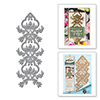 Spellbinders Lavish Vine Decorative Strip Dies S4-638