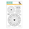 Simon Says Stamp Circle Sayings Stamp Set