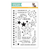 Simon Says Clear Stamps SEEING STARS sss101640