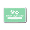 Simon Says Stamp Mint Candy Dye Ink Pad