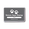 Simon Says Stamp Premium Dye Ink Pad SLATE Gray Ink024