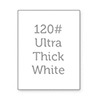 Simon Says Stamp WHITE CARDSTOCK 120 LB