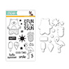 Simon Says Stamp Warm Weather Animals Set