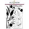 Altenew Tulip Stamp Set