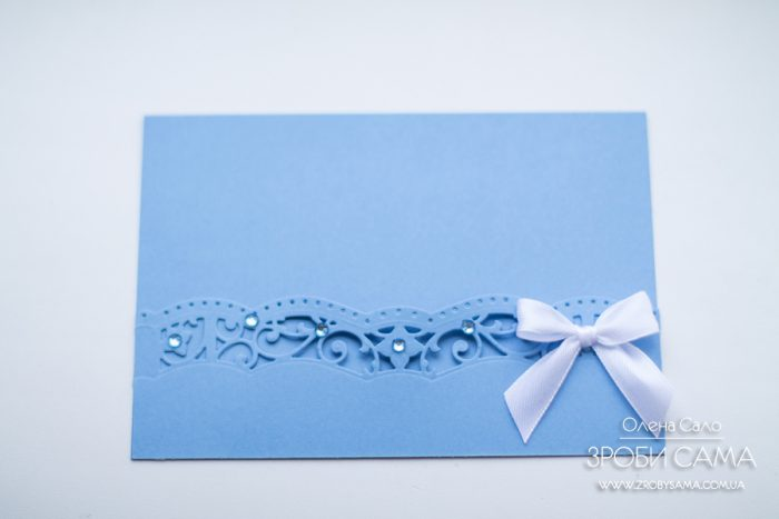 Як зробити запрошення на весілля своїми руками. Майстер клас
