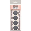 Inky Antics 1 Inch Circle Scratch Off Stickers