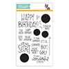 Simon Says Clear Stamps It's No Secret