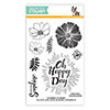 Simon Says Clear Stamps Oh Happy Day