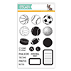 Simon Says Clear Stamps Sports and Planner