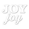 Simon Says Stamp Big Joy Wafer Dies