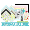 Simon Says Stamp September 2016 Birthday Surprise Card Kit