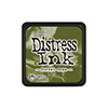 Tim Holtz Distress Mini Ink Pad Forest Moss Ranger