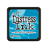 Tim Holtz Distress Mini Ink Pad Mermaid Lagoon