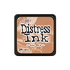 Tim Holtz Distress Mini Ink Pad Tea Dye