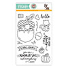 Neat & Tangled Stamptember Stamp Set Nuts About You