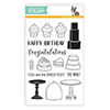 Simon Says Clear Stamps Sweet Cakes