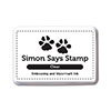 Simon Says Stamp Embossing Ink Pad Clear