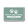 Simon Says Stamp Laurel Green Dye Ink Pad
