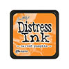 Tim Holtz Distress Mini Ink Pad Carved Pumpkin